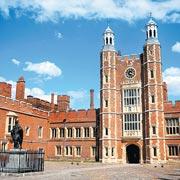 Наталья Лэнг: Английские частные школы: телесные наказания отменили совсем недавно