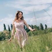 Виталина  Малыгина: Почему я не ношу открытые платья? Ненавижу свое тело