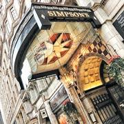 Наталья Лэнг: Где вкусно поесть в Лондоне: 7 адресов. Настоящая английская кухня