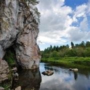 Маленькая Швейцария на Урале: парк Оленьи ручьи, отзыв