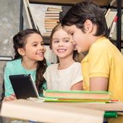 Английский для детей: 10 полезных онлайн-помощников