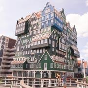 Два дня в Амстердаме, отзыв. Где погулять, цены в Амстердаме