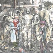 Улла Штойернагель , Ульрих Янссен: Почему греческие статуи – голые?