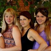 Три сестры: почему мы идем в отпуск все вместе