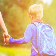 Татьяна Устинова: Не люблю сентябрь! А вы готовы к школе?