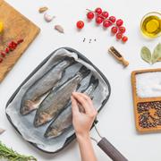 Сэмин Носрэт: Когда солить мясо, овощи, бобовые – и сколько соли нужно?