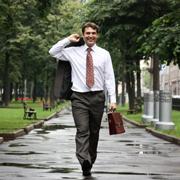 Андерс Хансен: На сколько вы похудеете, если будете ходить пешком 30 минут в день