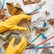 Беа Джонсон: Как уменьшить количество мусора?