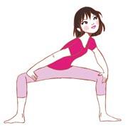 А у вас хорошая растяжка? Еще 9 упражнений йоги для расслабления