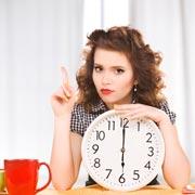 Сжигание жира без тренировок: просто ешьте по часам