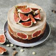 Ильзира Карагузина: Торт на День учителя: идея подарка и рецепт 'Два шоколада'