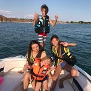 Летний отдых: как мы поделили троих детей – и не прогадали