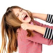 Как прекратить драки между детьми в семье? Сразу не получится