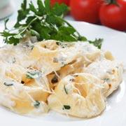 Сэмин Носрэт: Домашний томатный соус на зиму – и к макаронам, рецепт