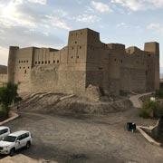 Галина Касьяникова: Оман: страна, которую пора открывать. Отзыв с фото
