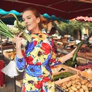 Наталья Давыдова: Как продлить молодость: 5 продуктов, замедляющих старение