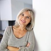 50-летняя женщина почувствовала признаки деменции – и избавилась от них