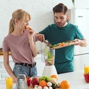 Фрэнк Липман, Амели Гривен: Как добавить в питание полезные жиры: список продуктов