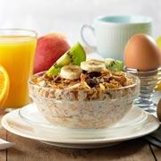 Что едят на завтрак при похудении?