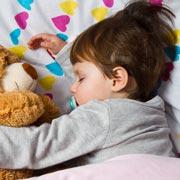Ольга Добровольская: Ребенку год. Когда переходить на один дневной сон?