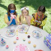 Детский праздник: таких конкурсов вы еще не видели!