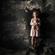 Диана Машкова: Что чувствуют малыши в детских домах, когда к ним приезжают спонсоры