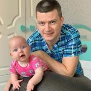 Как снять гипертонус у ребенка: 2 упражнения
