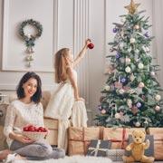 Подготовка к Новому году не приносит радости, что делать?