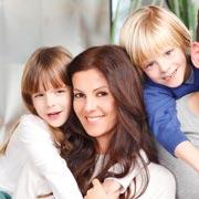 Евгения Неганова: Как я вырастила сына эгоистом, а дочь - жертвой