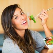 Фрэнк Липман, Амели Гривен: 10 полезных привычек тех, кто ест много овощей