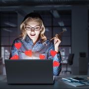 Как знакомиться в интернете: что писать и какие фото выкладывать