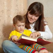 Ты победил – научился читать. Детские книги в подарок от бабушки и Деда Мороза