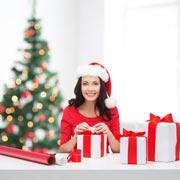 Как не потратить весь семейный бюджет на подарки к Новому году
