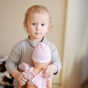Сколько игрушек нужно современному ребенку?