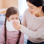 Противовирусные препараты на страже здоровья детей