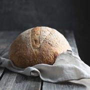 Антон и Наталья Корнышовы: Чем хлеб на закваске отличается от батона из магазина