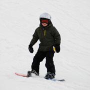 Растим экстремала! Активный спорт для ребенка — где и как начать