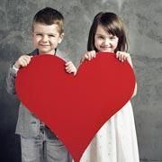 Ирина Кудинова: Как реагировать на детсадовскую любовь и игры 'в доктора'
