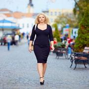 Екатерина Сигитова: Как перестать считать себя жирной