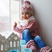 Как укрепить иммунитет ребёнка