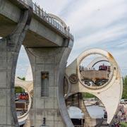 3 самых необычных моста в мире: в Шотландии, Японии и на Мадагаскаре
