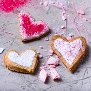 Беа Джонсон: Как отметить День святого Валентина в детском саду