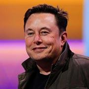 Илон Маск: Илон Маск: надо перебираться на Марс, пока не поздно