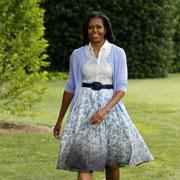 Мишель Обама: Как Мишель Обама выбирала себе платья, будучи первой леди