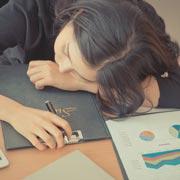 Как снять усталость и повысить продуктивность на рабочем месте: 2 способа
