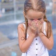 Безопасность ребенка на улице и в подъезде