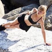 Андерс Хансен: Как убрать жир на животе? 5 мифов о тренировках и сжигании жира