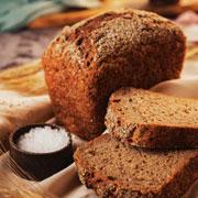 Домашний хлеб в духовке: рецепт с фото пошагово