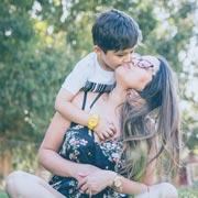 Филиппа Перри: Надоедливый ребенок: как мы сами сделали его таким