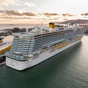 Costa Smeralda: как устроен отдых на круизном лайнере
